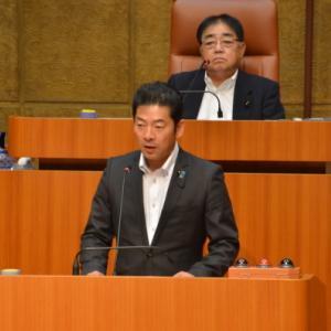 身近な県議会を目指して<6月定例議会終了、結果のご報告>