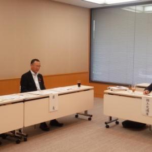 政策目標設定「次は、山形新幹線の米沢~福島間にフル規格対応のトンネル建設を」