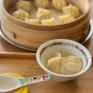 点心教室: 中国北方の水餃子