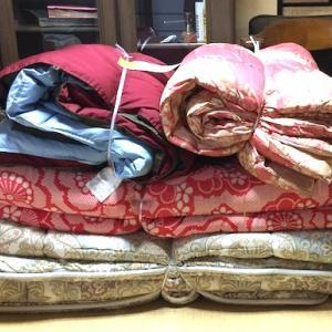 (前編)実家の布団・電化製品・家具など残置物を撤去処分した!