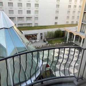 【画像だらけ】都ホテル京都八条サウスウイング・ツインルーム宿泊記