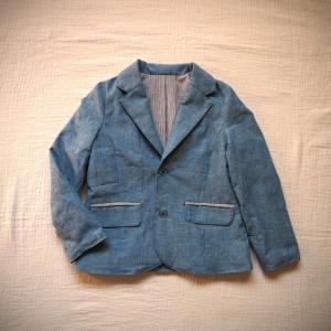 muniさんのセレモニージャケット