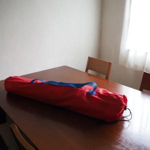 アウトドアチェアの保存袋