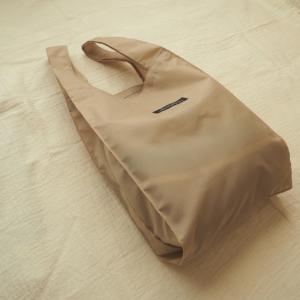 レジ袋型エコバッグ