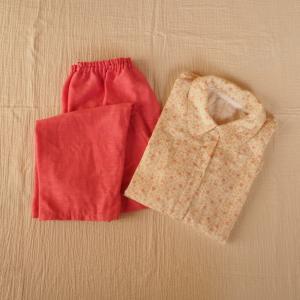【娘服】秋春用パジャマ