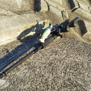 ◆サラバ!!ドムドライバー80XR…明石の釣り@ブログ