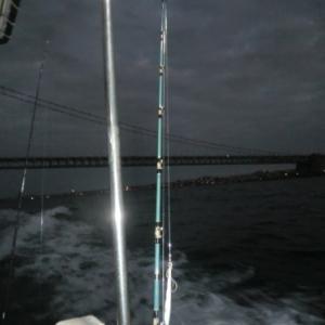 ◆神戸沖タチウオジギング結果発表!!…明石の釣り@ブログ