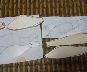 ◆さらにビッグベイトを2個着手…明石の釣り@ブログ