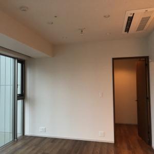 新築タワーマンションのコーディネート | W様邸
