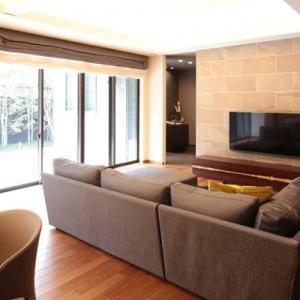究極のオーダー家具|新築戸建てK様邸