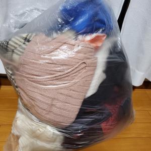 韓国の購入品をまとめて断捨離
