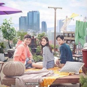 韓国ドラマ「ピョンヒョクの恋」視聴完了