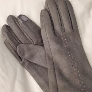 GOTOMALL購入品④おしゃれな手袋でワンランク上の大人女子へ