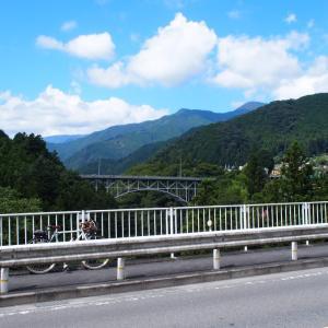 (2019.9.15)奥多摩~青梅間で渓谷巡り! その②