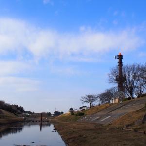 (2020.1.7)利根運河まわりを小散歩!