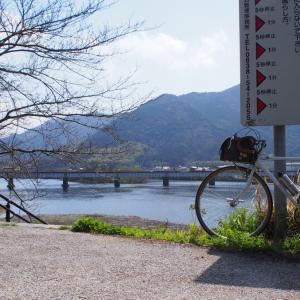 (2019.3.21)春の古都、萩市内を自転車巡り! その①