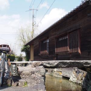 (2019.3.21)春の古都、萩市内を自転車巡り! その②