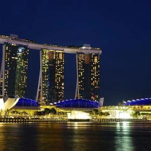 32億円貯めて節税のためにシンガポールに移住してみたら