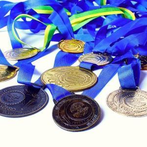 朝日新聞は、オリンピックが始まったら、その報道をするのか