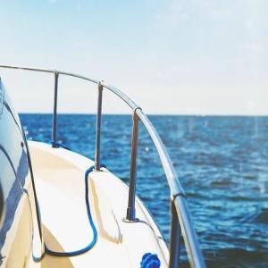 50代主婦が参加した「海洋葬」体験