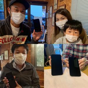 遂にキターーーッ!!iPhone12