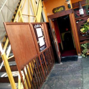 【四条大宮】◆定食屋さんのような洋食屋さんは家のような落ち着くお店◆イルポルト◆