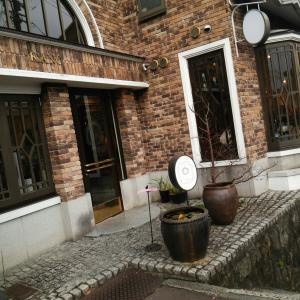 【清水五条】♪高瀬川沿いにある素敵な雰囲気の喫茶店でモーニング♪喫茶KANO♪