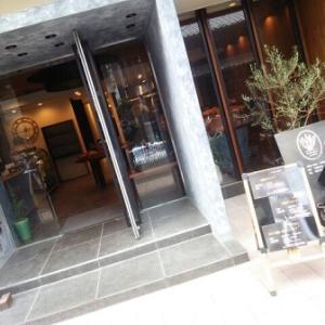 【烏丸御池】京都の素敵な朝は人気パン屋さんでモーニング!トーストとグラノーラでオシャレ気分♪