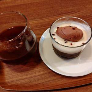 【河原町】絶品のコーヒーゼリーは今月末まで?!浅煎りコーヒーとともに♪DIRECT COFFEE