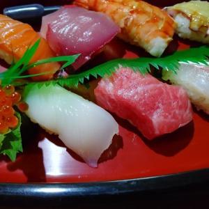 【太秦】大映通り商店街の中にある老舗寿司屋さんで美味しいお寿司を堪能☆寿司 丸福