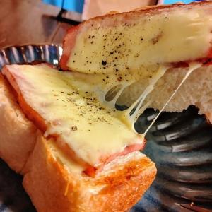 【烏丸】路地の奥に隠れた緩い時間の流れる町家喫茶でトーストと珈琲の至福の時間