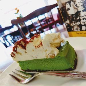 【今出川】先日30周年を迎えた京都でずっと愛されるチーズケーキの老舗(^^♪パパジョンズ