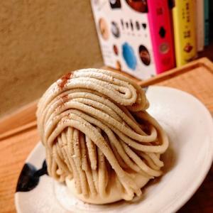 【祇園】観光客にも大人気の雰囲気も居心地も良い町家カフェで季節のスイーツを頬張る☆万治カフェ