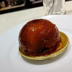 【河原町】京都屈指の人気パティスリーで抜群に美味しいタルトタタンを堪能!エスサロン