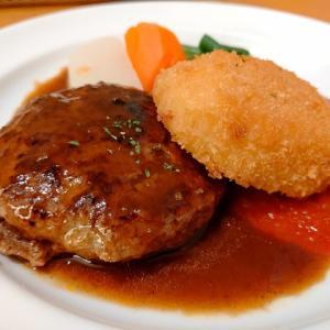 【京都イオン】イオンの中で人気の洋食屋さんのご飯を楽しむ♪和蘭芹(ぱせり)