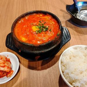 【七条】寒い日に食べたい!熱々のスンドゥブを楽しめるお店でランチ♬純豆腐太閤