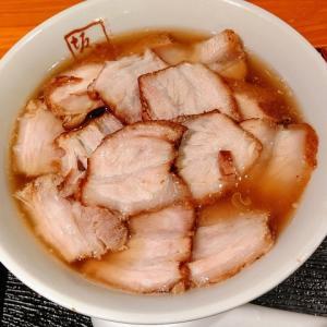 【京都拉麺小路】チャーシューがこれでもかと溢れる喜多方のチャーシューメンを堪能☆坂内食堂