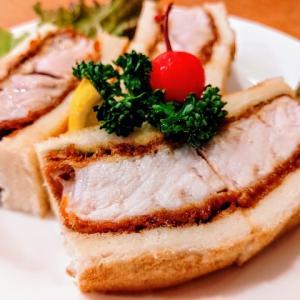 【松尾大社】炭焼焙煎珈琲とボリューム満点のトーストやサンドイッチが最高な喫茶店☆ブルーオニオン