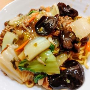 【京都駅】八条口側にある本格的な四川料理を楽しめるお店で満足ランチ☆四川料理 洛楽