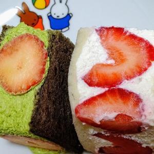【烏丸】フルーツサンド専門店で見た目もかわいいフルーツサンドをテイクアウト☆ももの樹