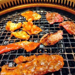 【桂】肉で夏を乗り切れ!京都知名度トップクラスの焼肉店でスタミナ補給☆天壇
