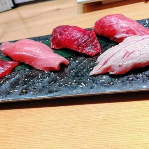 【河原町】マグロとお肉が美味しいお店でちょい飲み☆魚肉菜 小松食堂