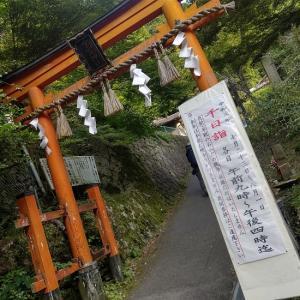 【夏の風物詩】毎年、参拝者が多く訪れる夏の風物詩、千日詣にいってきた!~愛宕神社~