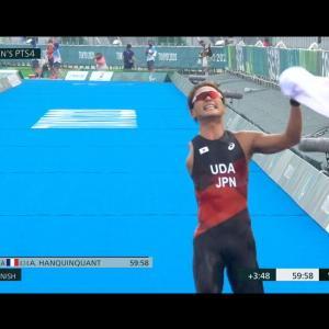 銀メダルおめでとう、そして感動をありがとう