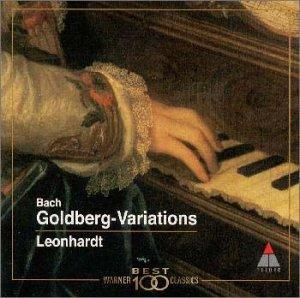 ゴルトベルク変奏曲BWV988より「アリア」