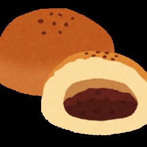 あんパンの日とゲイリー・ムーア