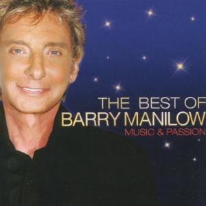 おまわりさんの日とバリー・マニロウ