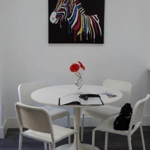リスボン ベレン地区'Belem Corner Apartment'~インテリアがお洒落な60㎡バスタブ付きアパートメント滞在記 May.'19
