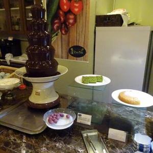 パシフィックホテル沖縄/ガーデンレストラン竜潭(りゅうたん)~ディナーバフェィ+120分飲み放題 Part2 Feb.'20