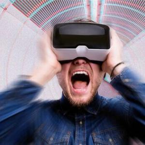 VR技術でマイホームの将来像がまるわかり!!!